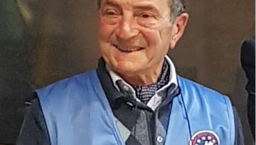 Perdita Antonio Pisapia