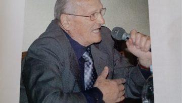 Il cordoglio dell'Aipa Lecco per la morte del presidente onorario Luigi Corsetti